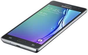 Samsung Z3 con Tizen OS lanzado en India por Rs.  8490