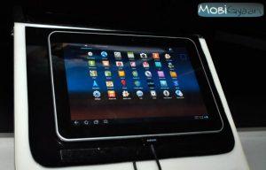 Samsung actualiza su Galaxy Tab 10.1, de nuevo