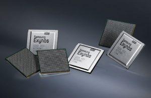 Samsung anuncia el procesador de doble núcleo ARM Cortex-A15 de 2 GHz