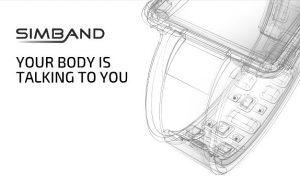 Samsung anuncia el seguimiento de la salud Simband