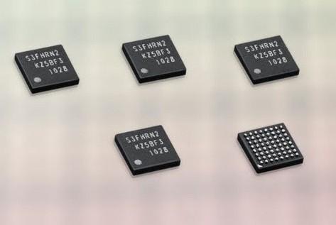 Samsung anuncia un nuevo chip Secu-NFC para permitir el pago móvil seguro