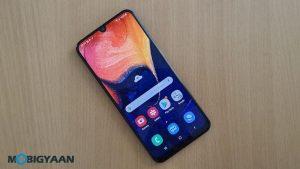 Samsung descarta la serie Galaxy J por la serie Galaxy A
