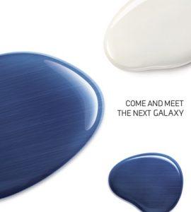 Samsung envía invitaciones para el dispositivo 'Next Galaxy', presumiblemente el S III
