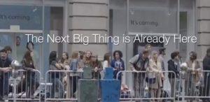 Samsung ha vuelto con un nuevo anuncio y se burla de las personas que esperan en la fila del iPhone 5