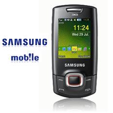 Samsung lanza C 5130