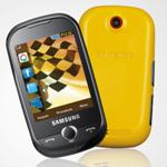 Samsung lanza Corby Speed, terminal CDMA de mercado abierto