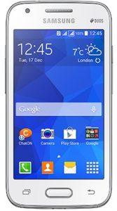 Samsung lanza Galaxy S Duos 3 en India por Rs.  6850