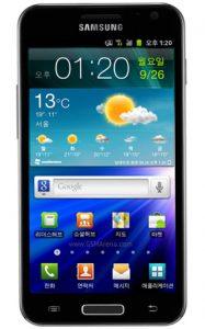 Samsung lanza Galaxy S II HD LTE en Corea