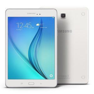 Samsung lanza Galaxy Tab A y Galaxy Tab E en India