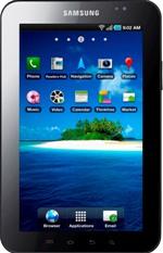 Samsung lanza Galaxy Tab en India por 38.000 rupias