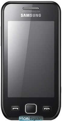 Samsung lanza Wave 525, 533, 723 y Omnia 652 en India