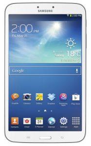 Se anuncian las tabletas Samsung Galaxy Tab 3 8.0 y 10.1