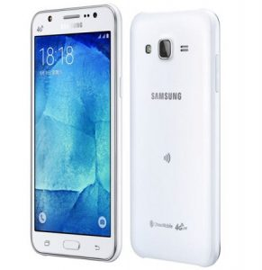 Samsung presenta los teléfonos inteligentes Galaxy J5 y Galaxy J7 centrados en selfies