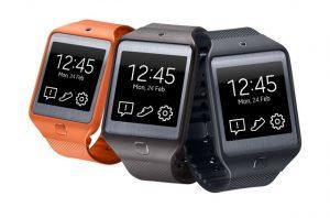 Samsung Gear 2 y Gear 2 Neo con Tizen ya son oficiales