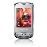 Samsung lanza teléfono táctil 3G - Star Nano 3G
