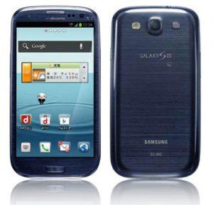 Samsung lanzará el Galaxy S III en Japón con procesador dual-core y 2GB RAM