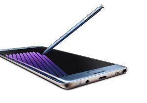 Samsung una vez más detiene las ventas de Galaxy Note7 a nivel mundial;  Pide a los usuarios que dejen de usar el teléfono