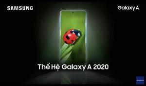 Samsung organiza un evento de lanzamiento en Vietnam el 12 de diciembre