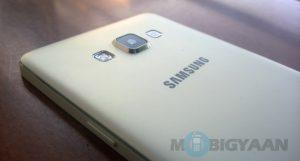 Samsung planea usar la configuración de cámara dual para teléfonos inteligentes