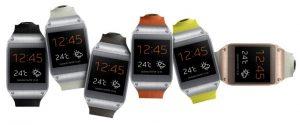 Samsung podría cambiar a Tizen para su Galaxy Gear 2