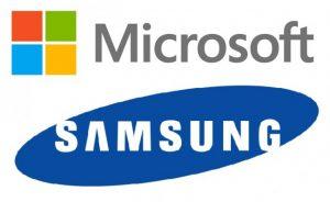Samsung preinstalará aplicaciones de Microsoft en más dispositivos