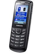 Samsung presenta E1252, teléfono móvil dual sim
