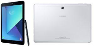 Samsung presenta la gama de tabletas Galaxy Tab S3 y Galaxy Book