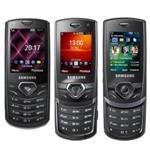 Samsung presenta la serie Shark de teléfonos móviles