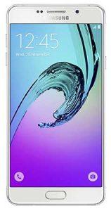 Samsung presenta los Galaxy A3, Galaxy A5 y Galaxy A7 de próxima generación en China