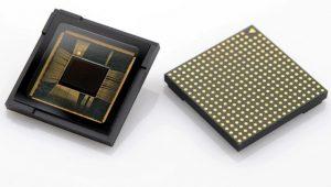Samsung presenta un sensor de cámara de 12 MP con tecnología Dual Pixel