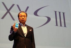 Samsung presentará mañana el Galaxy S III Mini de 4 pulgadas, confirma el jefe de la compañía