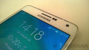 Samsung puede lanzar una nueva serie O de teléfonos inteligentes