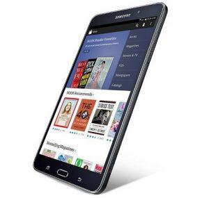 Samsung se asocia con Barnes and Noble para anunciar el Samsung Galaxy Tab 4 Nook