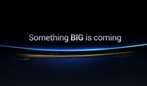 Samsung se burla de nosotros con un video, un nuevo dispositivo Android que se presentará en el evento Unpacked
