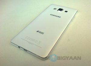 Samsung trabaja en las actualizaciones de Lollipop para la serie Galaxy A [Report]