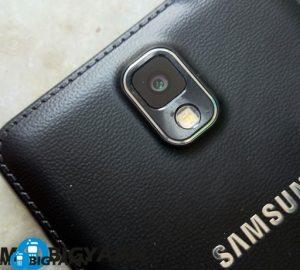 Samsung trabaja en un módulo de cámara de 20 MP para dispositivos insignia en 2015