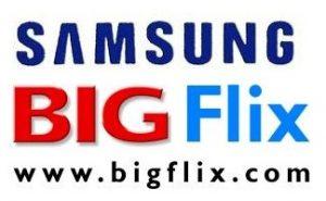 Samsung y BIGFlix lanzan la aplicación My Movies