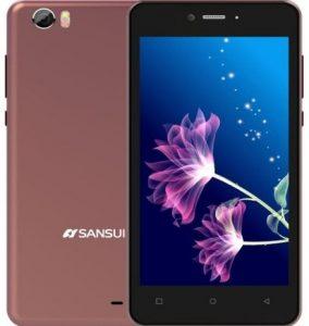 Sansui Horizon 2 con pantalla HD de 5 pulgadas y soporte 4G VoLTE lanzado para Rs.  4999