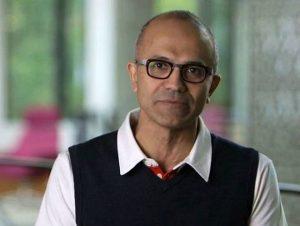 Satya Nadella es el nuevo CEO de Microsoft, Bill Gates renuncia como presidente