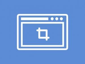 Cómo tomar capturas de pantalla en aplicaciones restringidas
