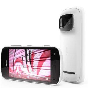 Nokia 808 PureView disponible en pre-pedido por Rs.32,000