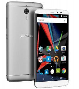 Se anuncia ARCHOS Diamond 2 Note con pantalla Quad HD de 6 pulgadas