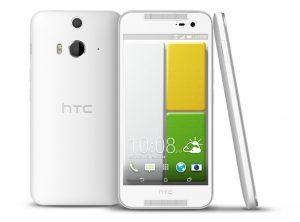 Se anuncia HTC Butterfly 2 con CPU Snapdragon 801 y pantalla impermeable Full HD de 5 pulgadas