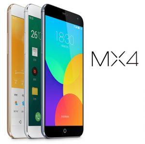 Se anuncia Meizu MX4 con CPU octa core y cámara de 20.7 MP