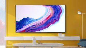 Se anuncia Redmi TV con pantalla 4K HDR de 70 pulgadas y 2 GB de RAM