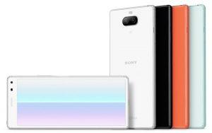 Se anuncia Sony Xperia 8 con pantalla FHD + de 6 pulgadas, SoC SD630, 4 GB de RAM y cámaras traseras duales