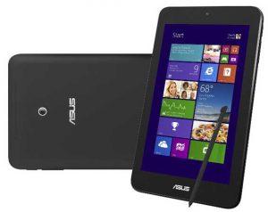 Se anuncia el Asus VivoTab Note 8 con Windows 8.1 y el lápiz digitalizador Wacom