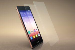 Se anuncia el Huawei Ascend P7 Sapphire Edition con pantalla Full HD Sapphire de 5 pulgadas