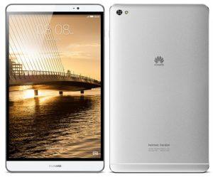 Se anuncia el Huawei MediaPad M2 con pantalla Full HD de 8 pulgadas y procesador octa core de 64 bits