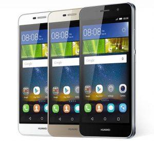 Se anuncia el Huawei Y6 Pro con pantalla HD de 5 pulgadas y batería de 4000 mAh